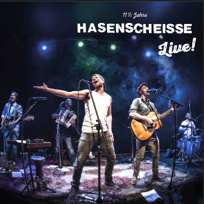 Cover der 4. CD